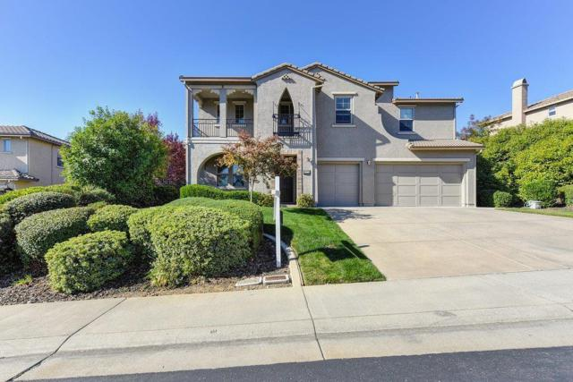 4328 Suffolk Way, El Dorado Hills, CA 95762 (MLS #18072334) :: The Merlino Home Team