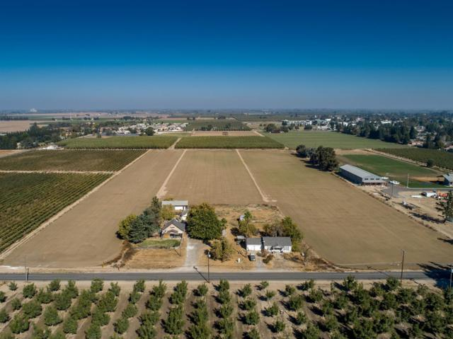 3441 E Tuolumne Road, Turlock, CA 95382 (MLS #18072421) :: The Del Real Group