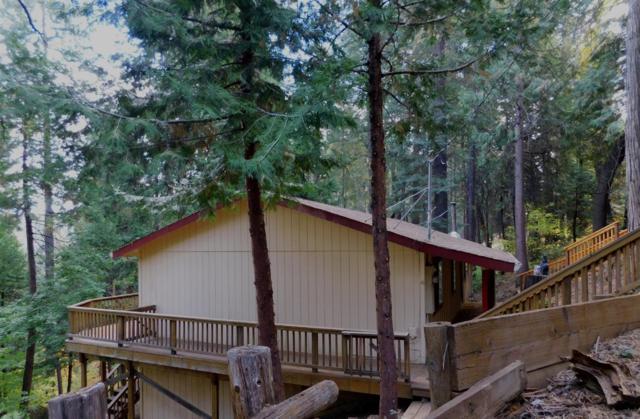 3463 Jade Drive, Pollock Pines, CA 95726 (MLS #18072444) :: The Merlino Home Team