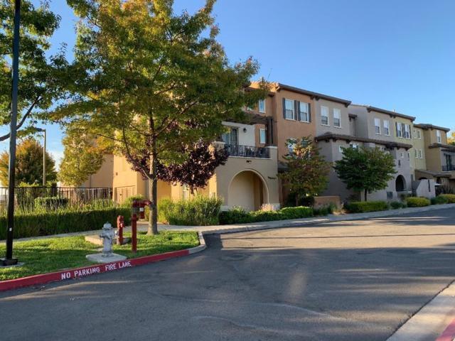 5301 E Commerce Way #46103, Sacramento, CA 95835 (MLS #18072733) :: The MacDonald Group at PMZ Real Estate