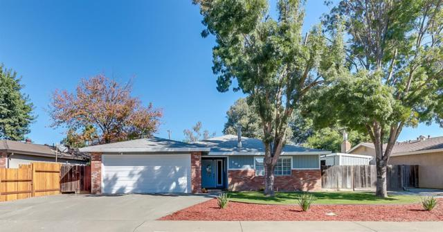 701 Donner Way, Woodland, CA 95695 (MLS #18073475) :: Dominic Brandon and Team