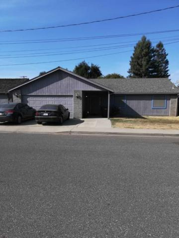 12867 Dorsey Street, Waterford, CA 95386 (MLS #18073859) :: Keller Williams Realty Folsom