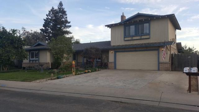 537 Zinfandel Drive, Escalon, CA 95320 (MLS #18074883) :: The MacDonald Group at PMZ Real Estate