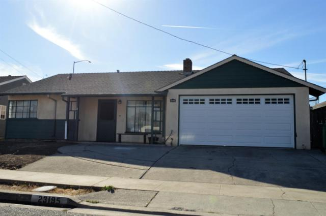 23195 Fuller Avenue, Hayward, CA 94541 (MLS #18075260) :: Keller Williams Realty Folsom