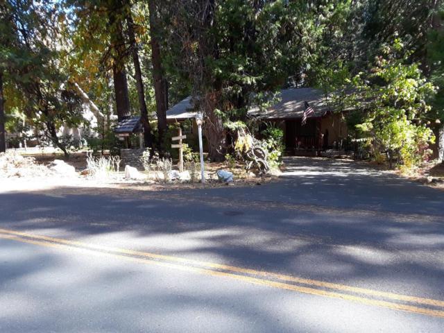 3740 Fairway Drive, Arnold, CA 95223 (MLS #18075310) :: Dominic Brandon and Team