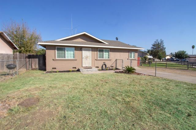 2900 5th Street, Hughson, CA 95326 (MLS #18075465) :: Keller Williams Realty - Joanie Cowan