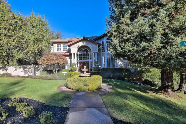 2156 Amherst Way Way, El Dorado Hills, CA 95762 (MLS #18075496) :: Keller Williams Realty Folsom