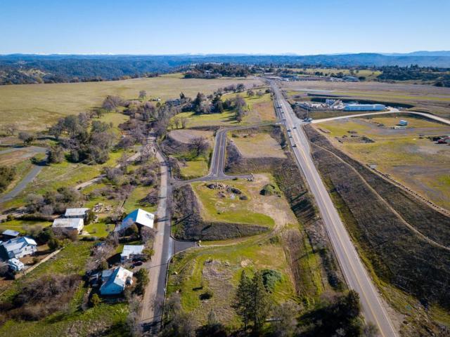 0 Ridge Road, Sutter Creek, CA 95685 (MLS #18075513) :: Keller Williams Realty - Joanie Cowan