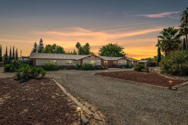 36436 Avenue 13, Madera, CA 93636 (MLS #18075729) :: The MacDonald Group at PMZ Real Estate
