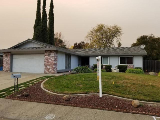 1512 Crestmont Oak Drive, Roseville, CA 95661 (MLS #18075737) :: The MacDonald Group at PMZ Real Estate