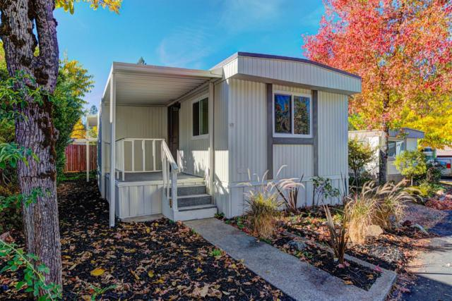 450 Gladycon Road #15, Colfax, CA 95713 (MLS #18075744) :: The MacDonald Group at PMZ Real Estate