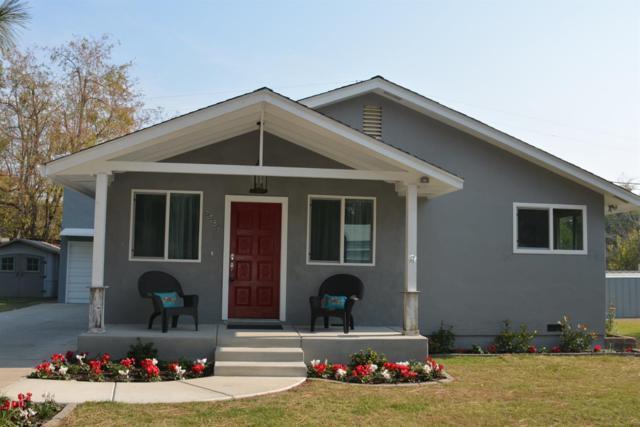 5553 Kenneth Avenue, Carmichael, CA 95608 (#18075955) :: Windermere Hulsey & Associates