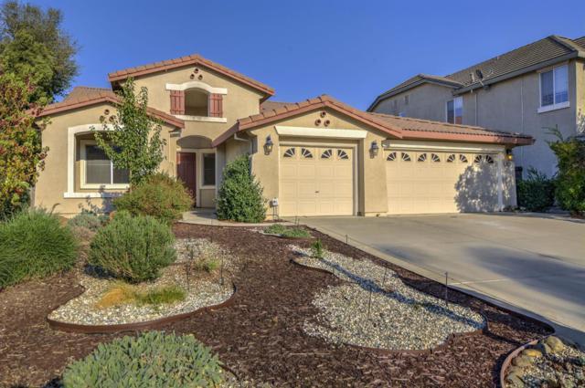 9913 Pianella Way, Elk Grove, CA 95757 (#18076055) :: Windermere Hulsey & Associates