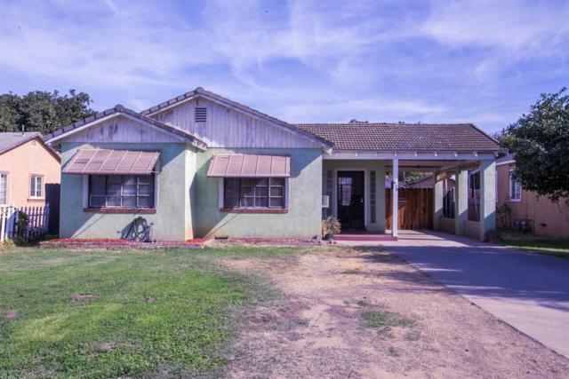 1628 Victoria Drive, Modesto, CA 95351 (MLS #18076272) :: The Del Real Group