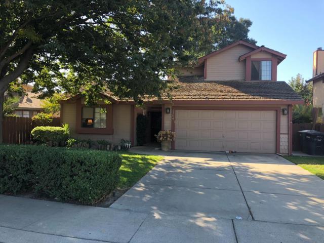 1204 Markham Avenue, Modesto, CA 95358 (MLS #18076323) :: Keller Williams Realty - Joanie Cowan