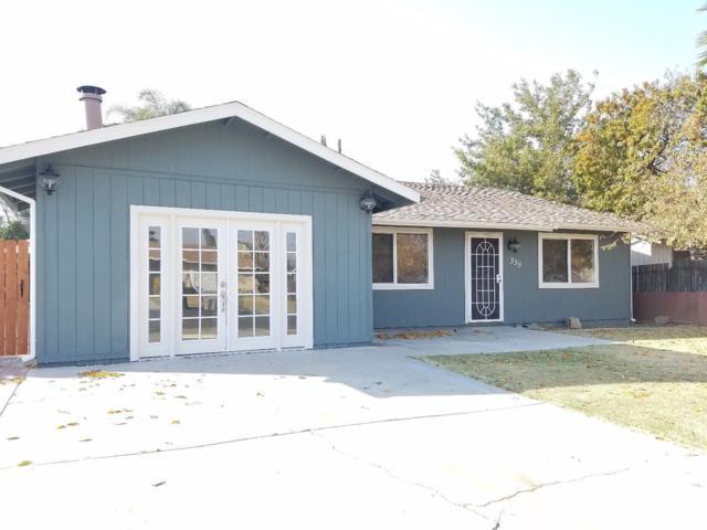 335 Kumquat Avenue, Los Banos, CA 93635 (MLS #18076444) :: Keller Williams Realty - Joanie Cowan