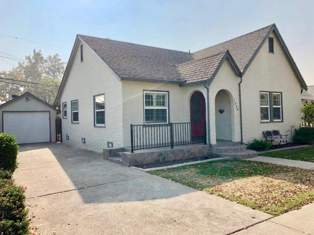 1820 Elmwood Avenue, Stockton, CA 95204 (MLS #18077122) :: Keller Williams Realty - Joanie Cowan