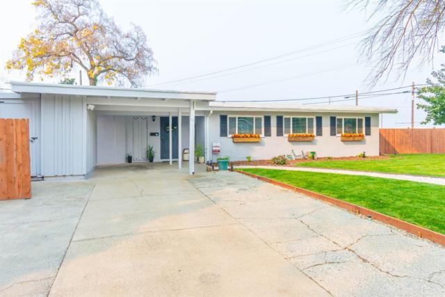 600 Wemberly Drive, Roseville, CA 95678 (MLS #18077338) :: Keller Williams Realty - Joanie Cowan