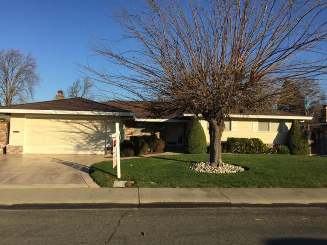 64 Springbrook Circle, Sacramento, CA 95831 (MLS #18077471) :: The MacDonald Group at PMZ Real Estate