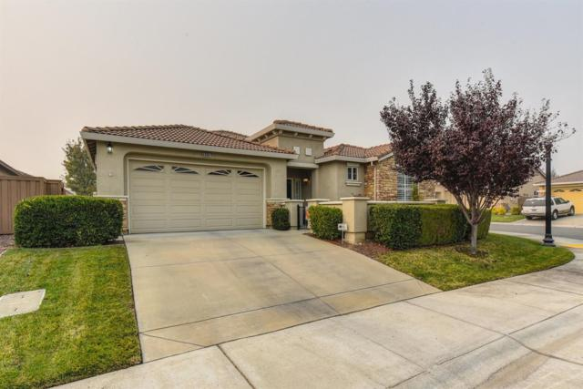 4084 Ionian Sea Lane, Sacramento, CA 95834 (MLS #18077509) :: The Del Real Group
