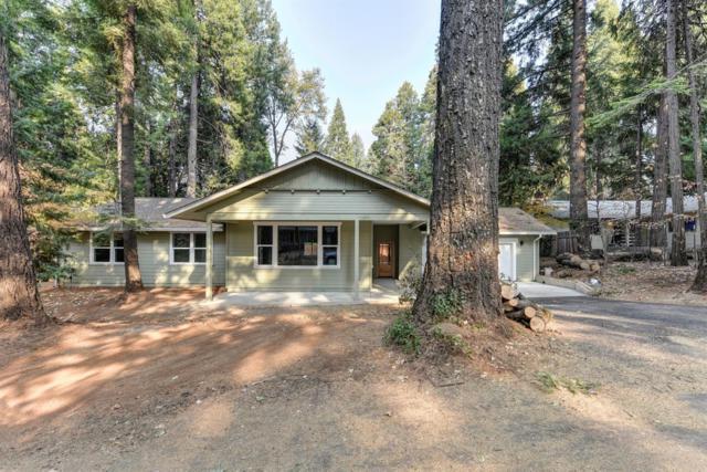 6485 Dobson Way, Pollock Pines, CA 95726 (MLS #18077570) :: Keller Williams - Rachel Adams Group