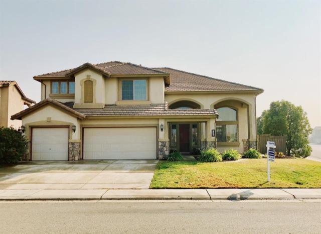 1143 Hillwood Loop, Lincoln, CA 95648 (MLS #18077616) :: Keller Williams Realty - Joanie Cowan