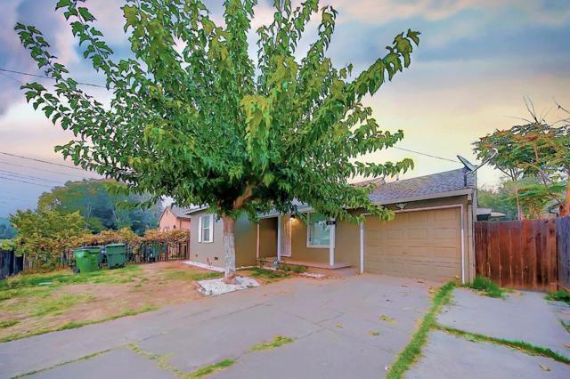 416 S Filbert Street, Stockton, CA 95205 (MLS #18078073) :: Keller Williams - Rachel Adams Group