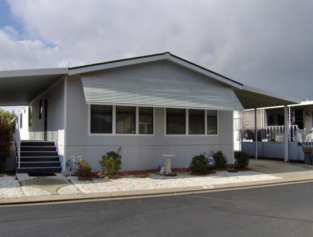 1200 S Carpenter Road #127, Modesto, CA 95351 (MLS #18078119) :: REMAX Executive