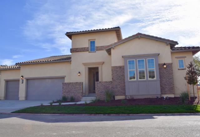 14984 Retreats Trail Court, Rancho Murieta, CA 95683 (MLS #18078409) :: The MacDonald Group at PMZ Real Estate