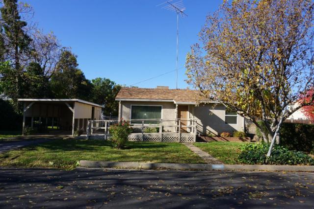 6419 7th Street, Riverbank, CA 95367 (MLS #18078611) :: The MacDonald Group at PMZ Real Estate