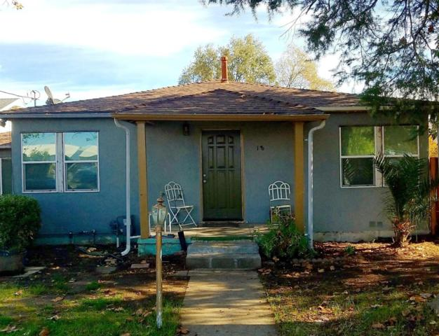 318 N Cleveland St, Woodland, CA 95695 (MLS #18078655) :: The MacDonald Group at PMZ Real Estate