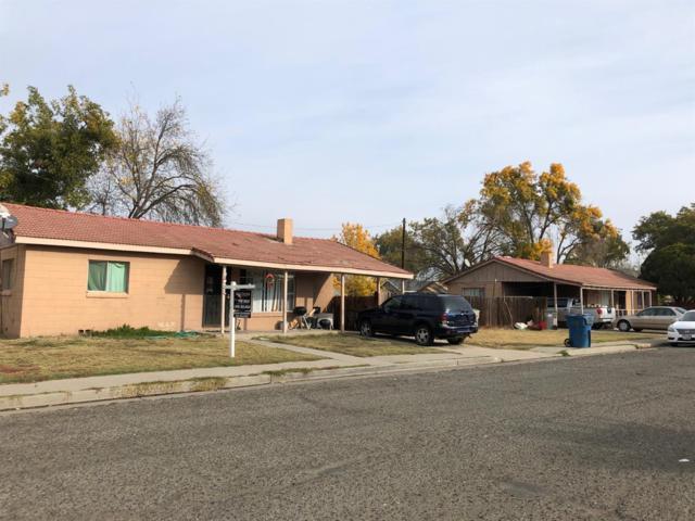 2202-2218 Santa Rita, Dos Palos, CA 93620 (MLS #18078843) :: The MacDonald Group at PMZ Real Estate
