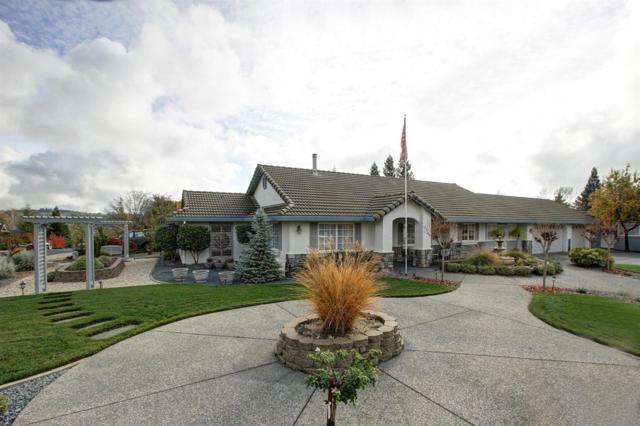 2698 Emmet Drive, Auburn, CA 95603 (MLS #18079371) :: The MacDonald Group at PMZ Real Estate
