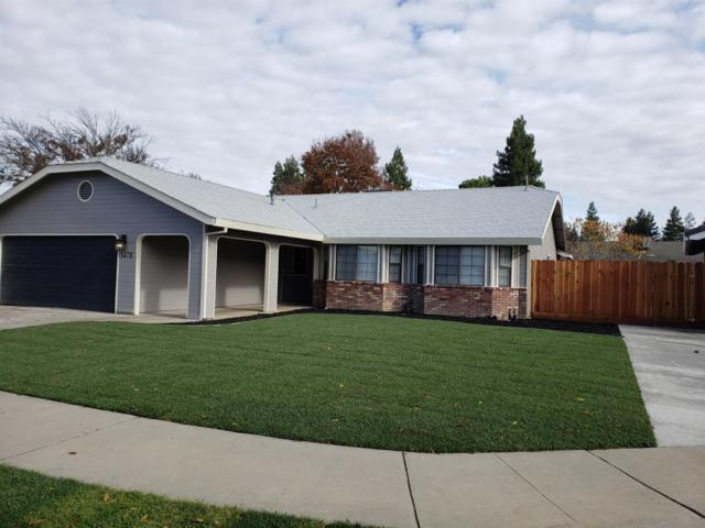 3478 Arch Rock Street, Merced, CA 95340 (MLS #18079514) :: Dominic Brandon and Team