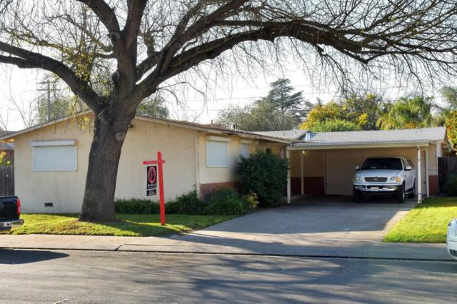 521 Sheridan Street, Modesto, CA 95351 (MLS #18079629) :: Keller Williams Realty Folsom