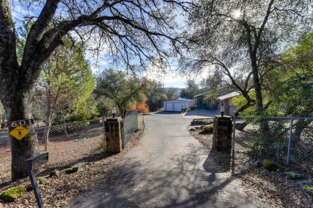2601 Deer Brush Lane, Shingle Springs, CA 95682 (MLS #18079695) :: The MacDonald Group at PMZ Real Estate