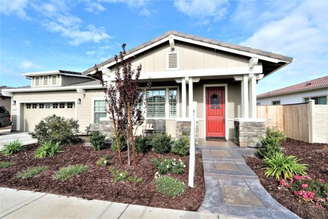 2360 Mustang Drive, Oakdale, CA 95361 (MLS #18079728) :: The MacDonald Group at PMZ Real Estate