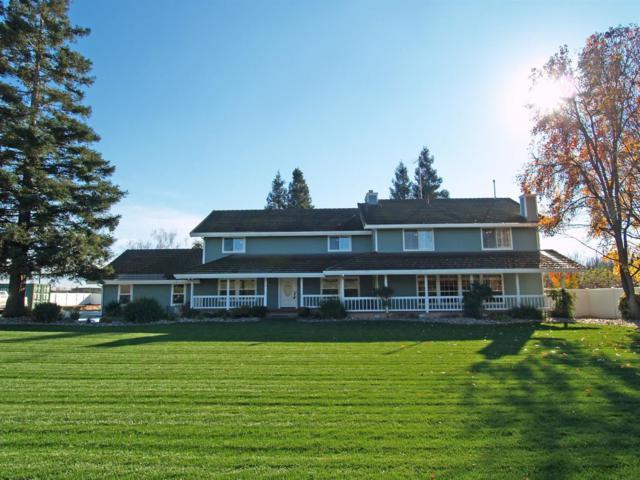 812 Thieman Road, Modesto, CA 95356 (MLS #18079800) :: The MacDonald Group at PMZ Real Estate
