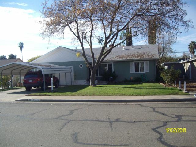 1705 Almond Avenue, Merced, CA 95341 (MLS #18079851) :: The MacDonald Group at PMZ Real Estate