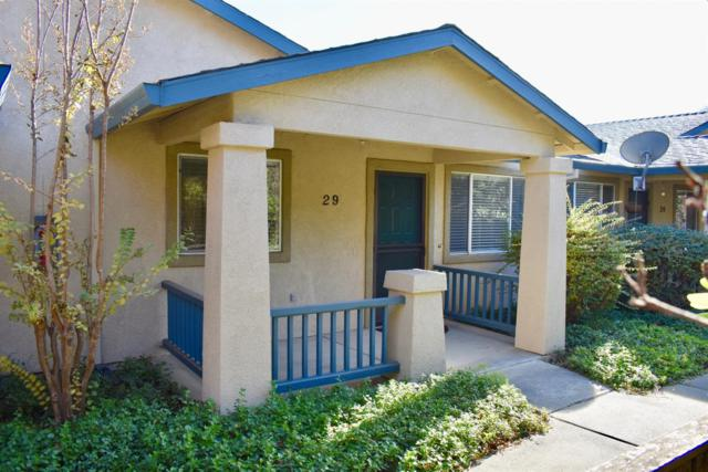 1707 Olympic Drive #29, Davis, CA 95616 (MLS #18079879) :: The MacDonald Group at PMZ Real Estate