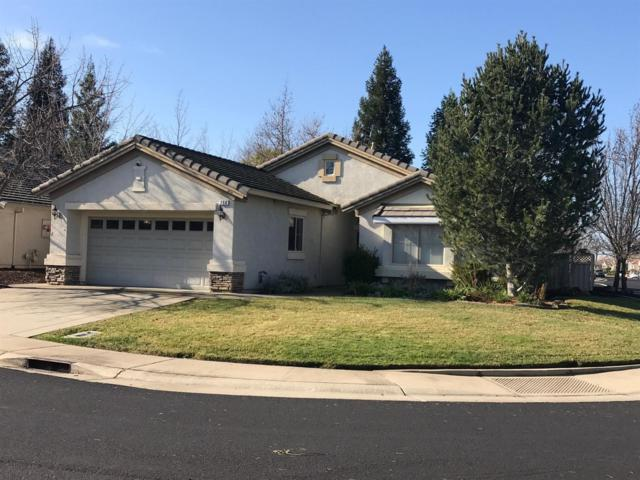 750 Tioga Lane, Lincoln, CA 95648 (MLS #18079936) :: The MacDonald Group at PMZ Real Estate