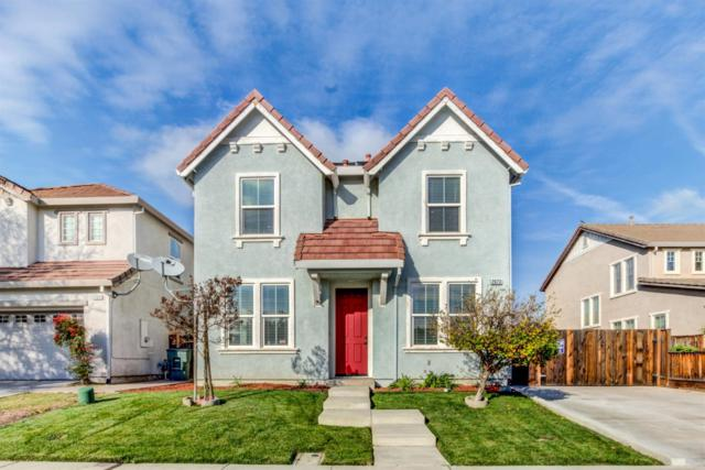 2673 Merchant Drive, Tracy, CA 95377 (MLS #18080212) :: The MacDonald Group at PMZ Real Estate