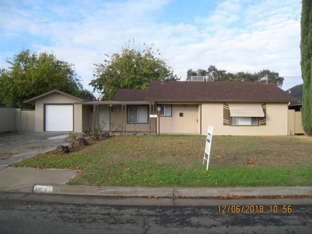 721 Jeffrey Road, Los Banos, CA 93635 (MLS #18080239) :: The MacDonald Group at PMZ Real Estate