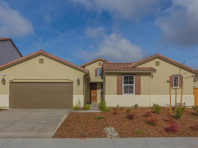 7032 Castle Rock Way, Roseville, CA 95747 (MLS #18080246) :: The Del Real Group