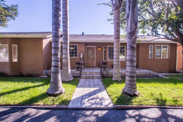 22562 S North Ripon Road, Ripon, CA 95366 (MLS #18080408) :: REMAX Executive