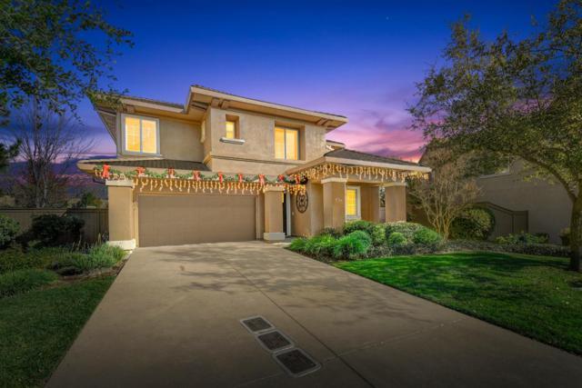 203 Tarquina Court, El Dorado Hills, CA 95762 (MLS #18080617) :: Keller Williams - Rachel Adams Group