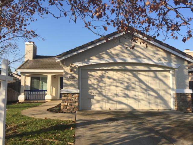 9460 Oak Village Way, Elk Grove, CA 95758 (MLS #18080729) :: Dominic Brandon and Team