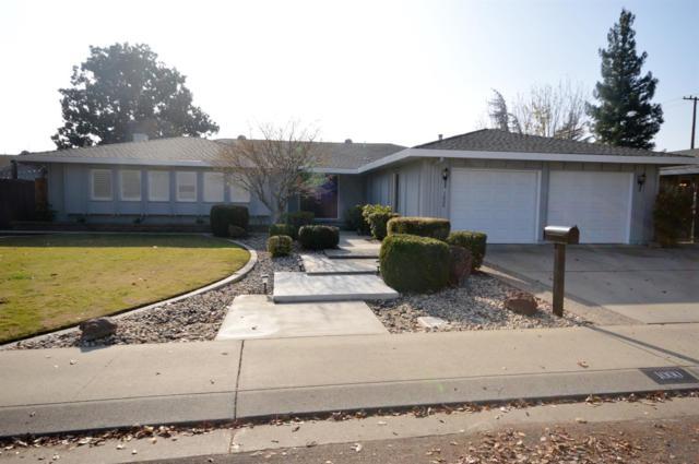 1000 Dyer Lane, Modesto, CA 95350 (MLS #18080871) :: REMAX Executive