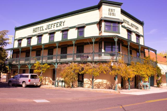 5001-A Main Street, Coulterville, CA 95311 (MLS #18081271) :: Keller Williams Realty Folsom