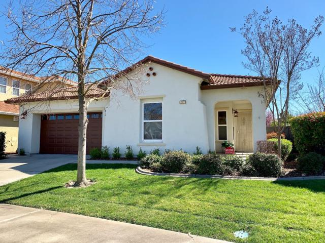 197 S Mill Valley Circle, Sacramento, CA 95835 (MLS #18081375) :: The Del Real Group